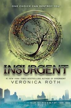 Paperback Insurgent Book