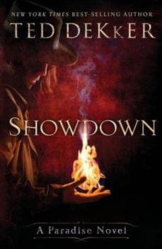 Showdown by Ted Dekker Signature Edition