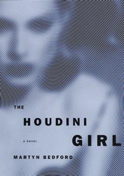 The Houdini Girl 0375704760 Book Cover