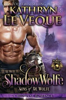 Shadowwolfe - Book #5 of the de Wolfe Pack