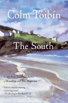 The South 0140149864 Book Cover
