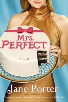 Paperback Mrs. Perfect Book