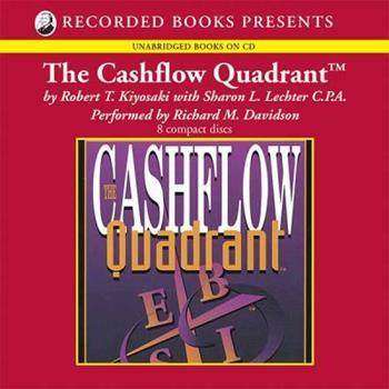 Unknown Binding Cashflow Quadrant Book