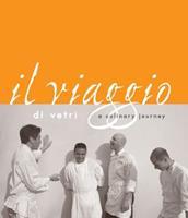 II Viaggio Di Vetri: A Culinary Journey 1580088880 Book Cover