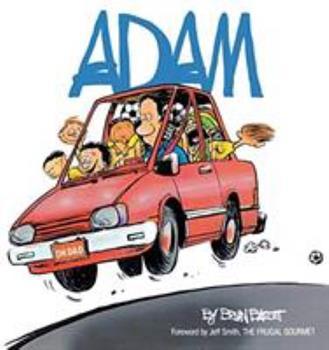 Adam - Book #1 of the Adam FR1