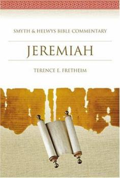 Jeremiah: Smyth & Helwys Bible Commentary 1573120723 Book Cover