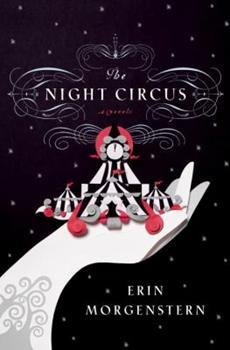 Hardcover The Night Circus Book