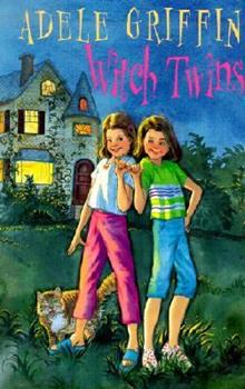 Witch Twins 0786807393 Book Cover