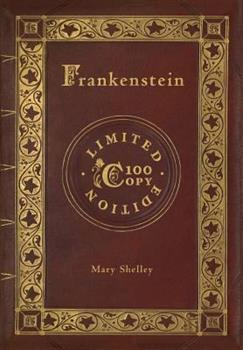 Frankenstein 0593203399 Book Cover