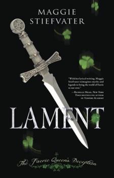 Lament: The Faerie Queen's Deception 0738713708 Book Cover