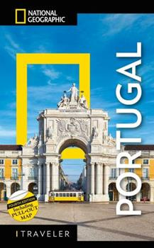 National Geographic Traveler Portugal, 4th Edition 8854417092 Book Cover
