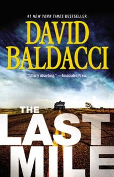The Last Mile 1455586463 Book Cover
