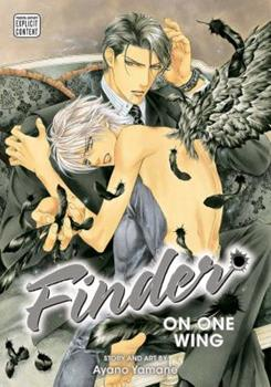 Finder Deluxe Edition: On One Wing: Vol. 3 - Book  of the Finder Deluxe Edition