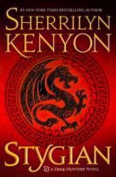 Hardcover Stygian: A Dark-Hunter Novel Book