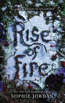 Rise of Fire 0062377671 Book Cover