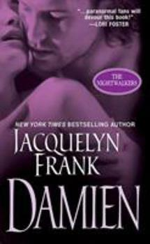 Damien 0821780689 Book Cover
