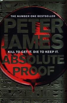 Absolute Proof 0230772218 Book Cover