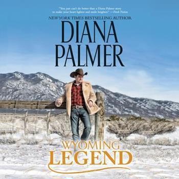 Wyoming Legend - Book #8 of the Wyoming Men