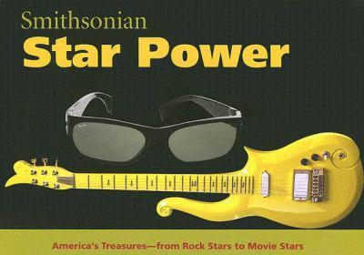 Hardcover Star Power Book