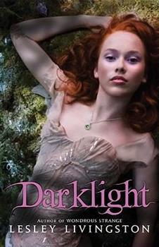 Darklight 0061575429 Book Cover