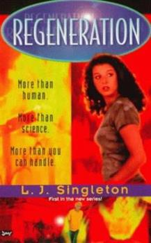 Regeneration - Book #1 of the Regeneration
