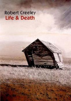 Life & Death 0811214494 Book Cover