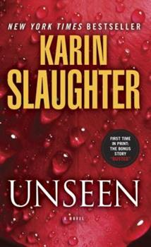 Unseen - Book #7 of the Will Trent