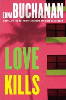 Love Kills: A Britt Montero Novel (Britt Montero Mysteries) 1416525831 Book Cover