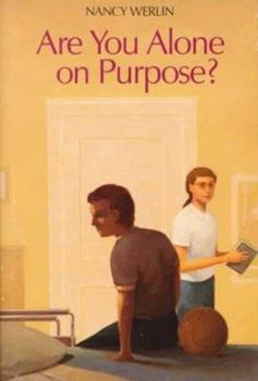 Are You Alone on Purpose? 0449704459 Book Cover