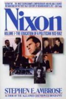 Nixon Volume #3: Ruin and Recovery 1973-1990
