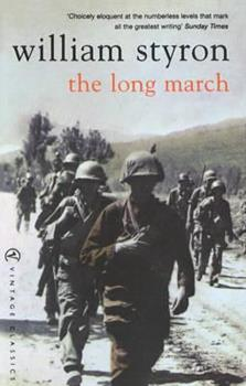 The Long March 055314667X Book Cover