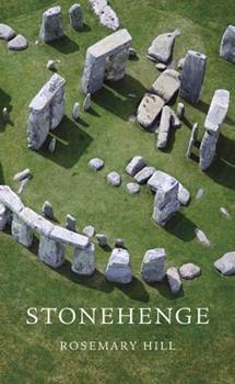 Stonehenge - Book  of the Wonders of the World