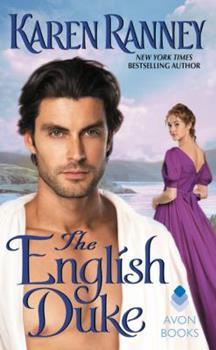 The English Duke - Book #2 of the Duke Trilogy