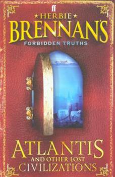 Atlantis and Other Lost Civilizations 0571223133 Book Cover