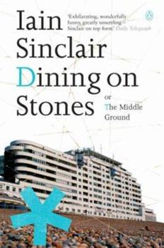 Dining on Stones 0241142369 Book Cover