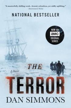 Paperback The Terror Book