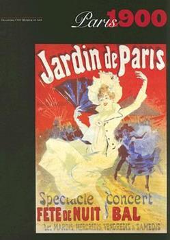 Paris 1900 0911919082 Book Cover