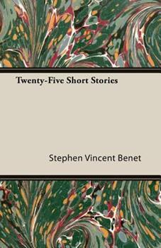 Twenty-five Short Stories 1473315867 Book Cover