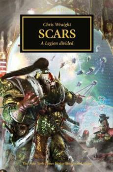 Paperback Scars (28) (The Horus Heresy) Book