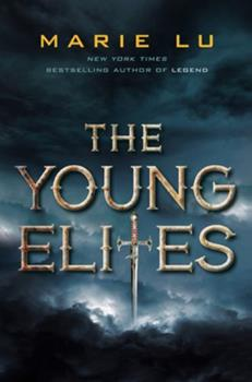 The Young Elites 0399167838 Book Cover