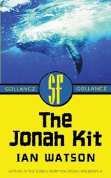 The Jonah Kit 0553108794 Book Cover