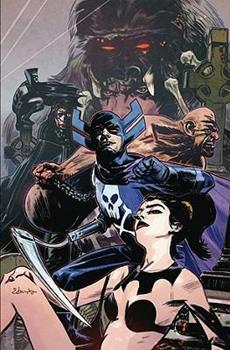 Dark Reign: The Underside - Book  of the Dark Reign Collected Editions