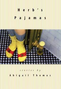 Herb's Pajamas 1565121899 Book Cover