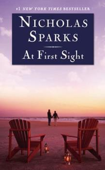 At First Sight - Book #2 of the Jeremy Marsh & Lexie Darnell