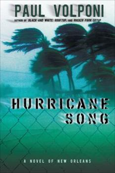 Hurricane Song 1423382188 Book Cover