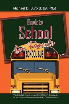 Back to School for Parents