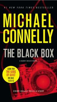 The Black Box - Book #24 of the Harry Bosch Universe