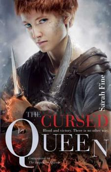 The Cursed Queen - Book #2 of the Impostor Queen