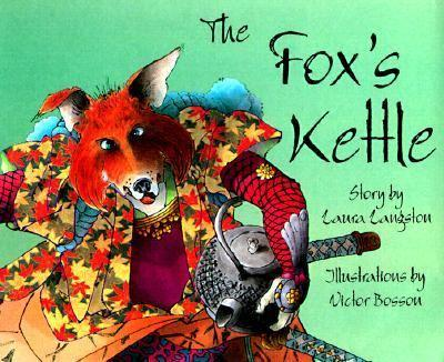The Fox's Kettle 1551431327 Book Cover