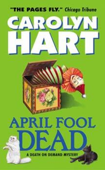 April Fool Dead 038080722X Book Cover